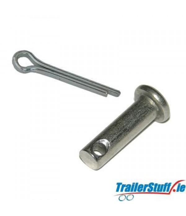Clevis pin & split pin set