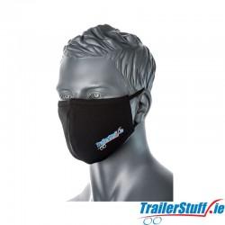TrailerStuff.ie Reusable Face Mask