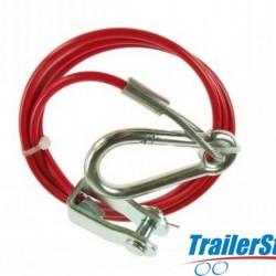 Genuine Knott- Avonride Breakaway Cable