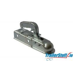 AL-KO pressed steel coupling 50mm. box section