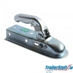 Knott 750KG Pressed Steel Coupling - 50mm Box