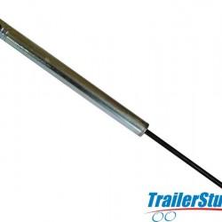 Avonride/Knott 3000 kg. coupling damper