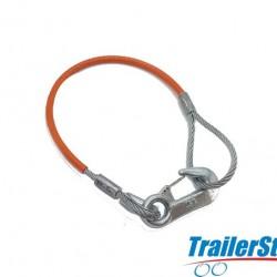 Secondary Coupling 620mm hook & Loop