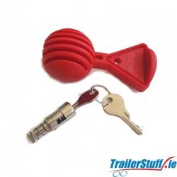 AL-KO Lock & Keys For AK161 - AK270