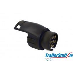 7pin Vehicle To 13pin Trailer Conversion Adapter