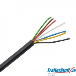 7-core cable