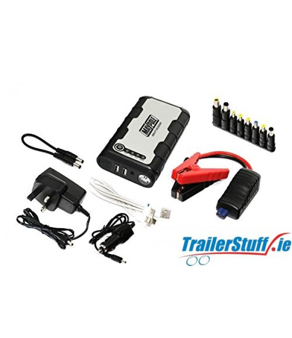 400A Lithium Ion Booster Pack