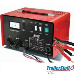 METAL BATTERY CHARGER 20A 12/24V