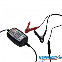 1.5A 6/12V Electronic Maintenance Smart Charger