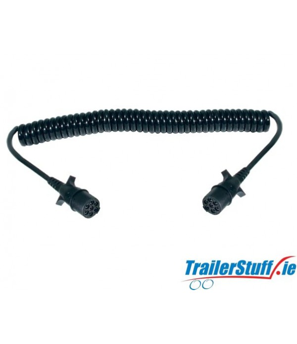 24N 3.5M SPIRAL CONNECTING LEAD