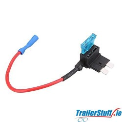 BLADE FUSE TAP - TWIN PACK