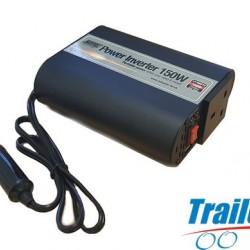 POWER INVERTER 150W 12V - 230V