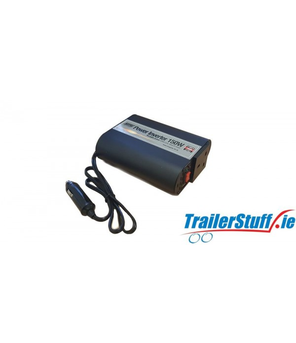 POWER INVERTER 150W 12V - 230V