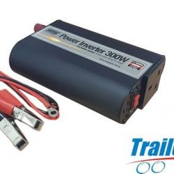 POWER INVERTER 300W 12V - 230V