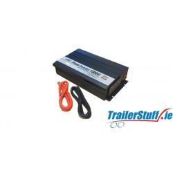 POWER INVERTER 1500W 12V - 230V
