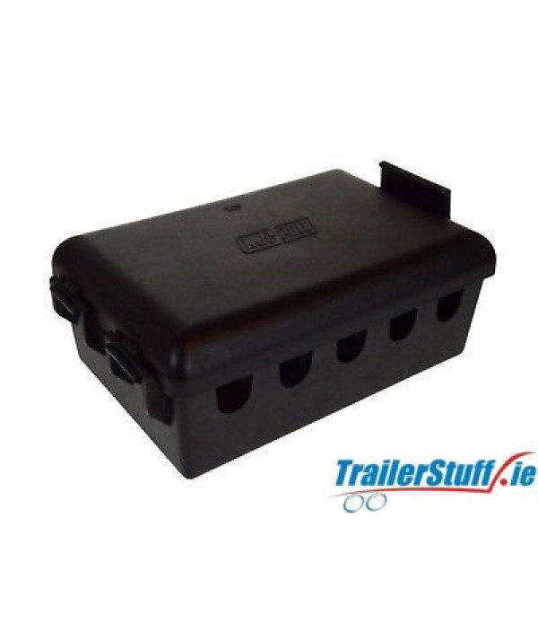 10 WAY JUNCTION BOX