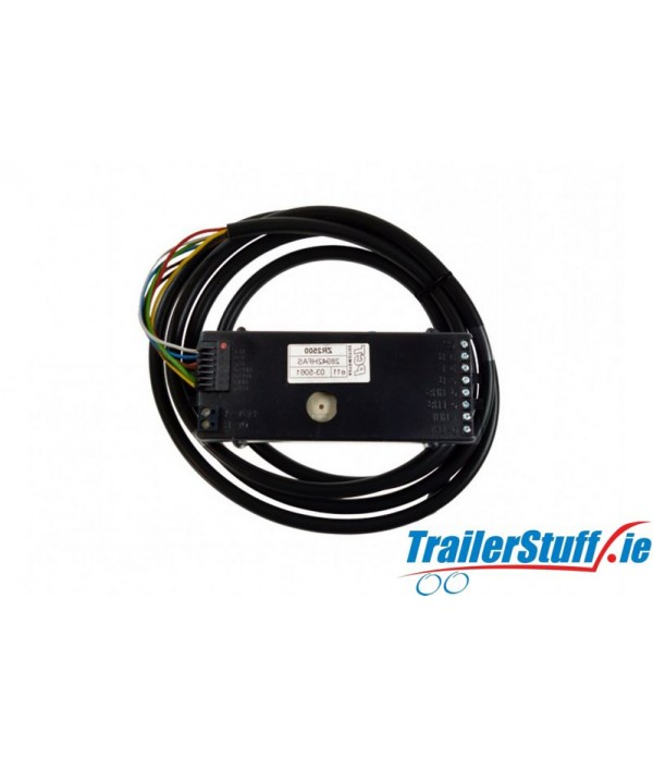LOGICON TOWING INTERFACE MODULE PCT ZR2500