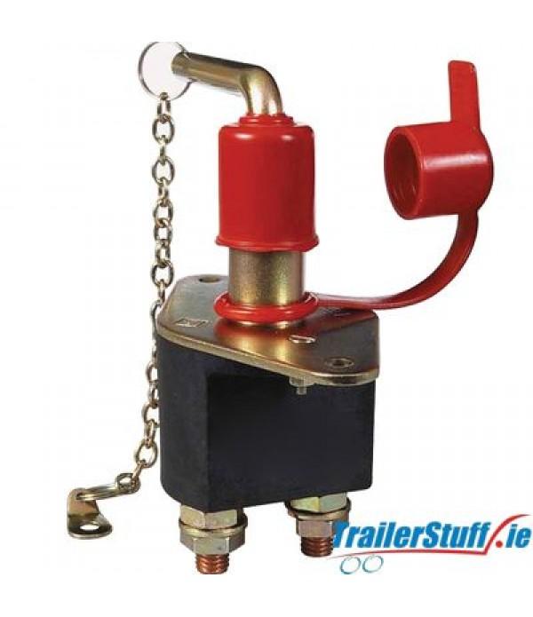 24V Isolator Switch 250A