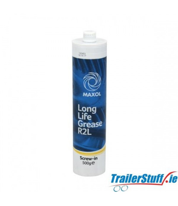 Maxol Long Life R2L Grease 500g