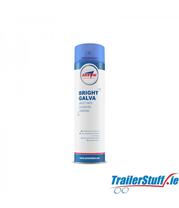 Arrow Solutions Bright Galva Compound - 600ml