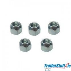 Knott- Avonride Conical collar nut