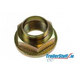 Hub Nut & Washer, M30 46mm