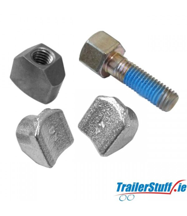 Brake adjuster Knott 160 MK3, 200 and 203