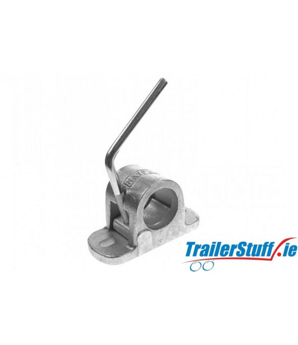 42MM CAST STEEL CLAMP