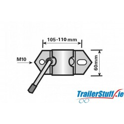 34MM CLAMP