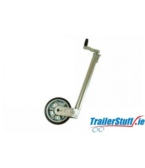 48MM JOCKEY WHEEL 400KG