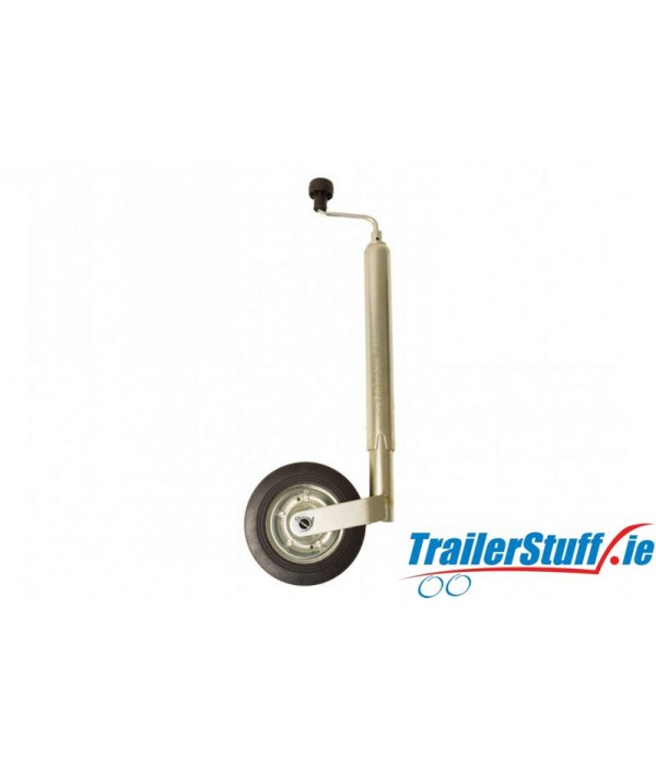 48MM 150KG TELESCOPIC JOCKEY WHEEL