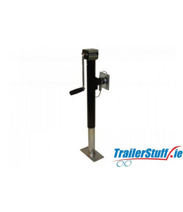 1265KG 580-980MM HEAVY DUTY SIDE-WIND TELESCOPIC S...