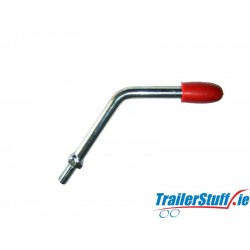 AL-KO Short Jockey wheel handle