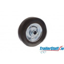 200mm Steel Wheel for Jockey Wheels