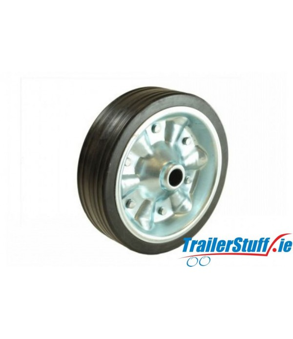200MM jockey wheel replacement wheel