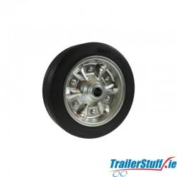 225mm Jockey Wheel Replacement Wheel