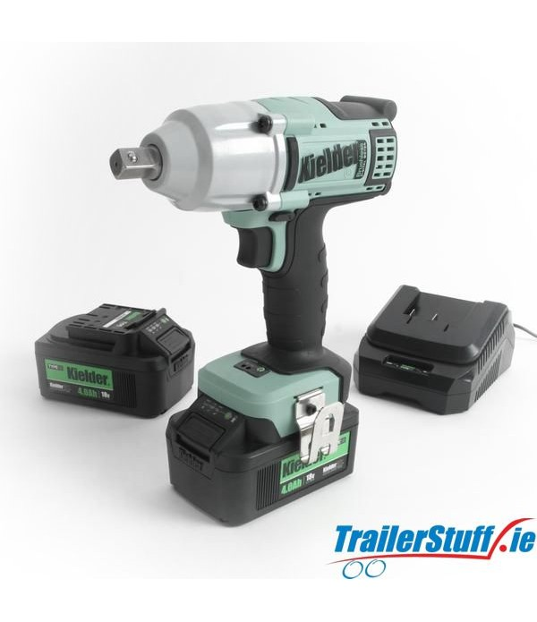 "18V 1/2"" 700NM IMPACT WRENCH KWT-012-51"
