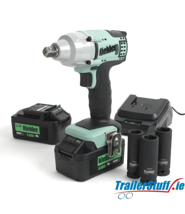 "18V 1/2"" 430NM IMPACT WRENCH (INCLUDES 3 IMPA..."