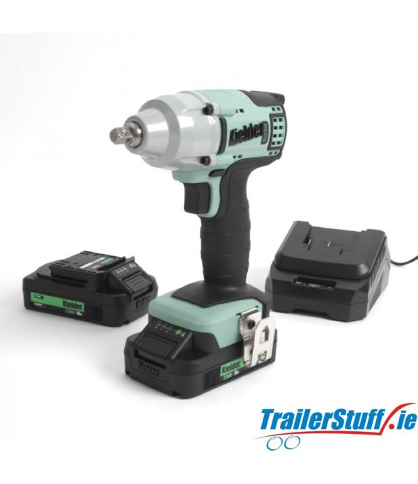 "18V 3/8"" IMPACT WRENCH KWT-002-17"