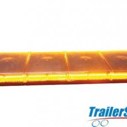 "247 46"" Eclipse LED Warning Beacon Light Bar"