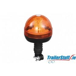 12/24V POLE MOUNT LED BEACON