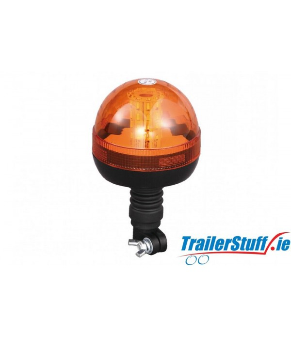 12/24V POLE MOUNT LED BEACON