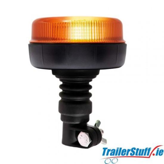12/24V Flexi LED Low Profile Beacon