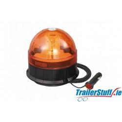 12/24V MAGNETIC LED BEACON R10/IP66