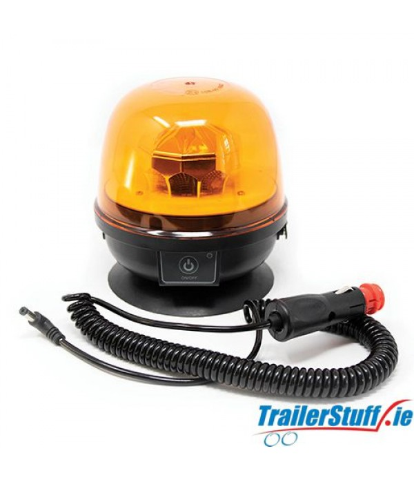 12/24V LED Wireless Amber Warning Beacon