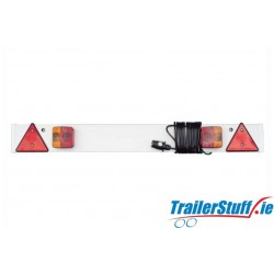 TRAILER BOARD 4ft  (1.215M) WITH 7M CABLE
