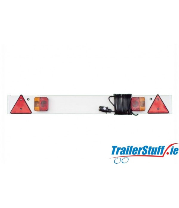TRAILER BOARD 4ft  (1.215M) WITH 10M CABLE