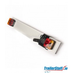 3ft. lighting board, 4m. cable