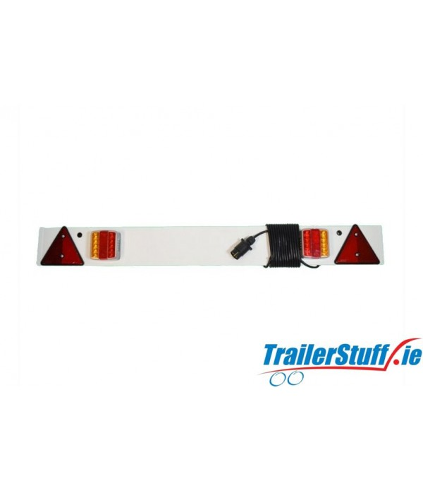 4ft LED TRAILER BOARD