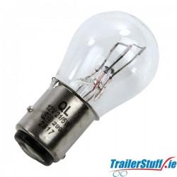 Neolux 380 Twin Filament Light Bulb - 12v 21w